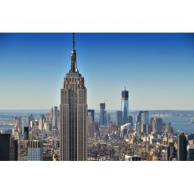 Νέα Υόρκη - Empire State Building